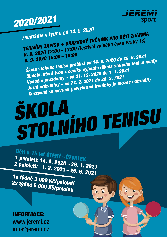 Leták A5 ST.T.škola 2020-2021